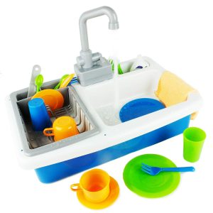 Boley Kitchen Sink Play Toy Toddlers $26.24 - Hot Buy!!
