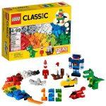 LEGO Classic Creative Supplement303 pieces $9.99 (Regular $20)