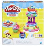 Play-Doh Kitchen Creations Frost 'n Fun Cakes $5.89 (Regular $11.99)