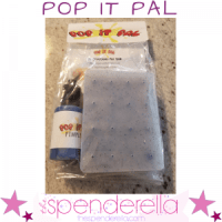 Pop It Pal - Pimple Popping Fun - Great White Elephant Gift Exchange Idea