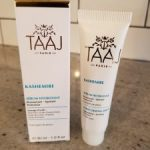 TAAJ – KASHEMIRE Moisturizing Face Serum Review + Available on Amazon
