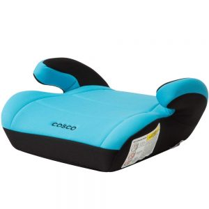 Cosco Topside Booster Car Seat $13.24 (Regular $34.99)