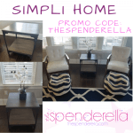 Simpli Home Furniture 10% Promo Code + FREE Shipping