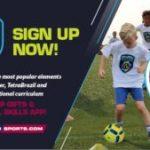 Challenger Sports International Soccer Summer Camp – Now Open for Enrollment