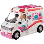 Barbie Care Clinic Vehicle $35.99 (Regular $54.99)