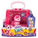 Little Live Pets Lil' Cutie Pups Puppy Lovely $8.91 (Regular $24.99)