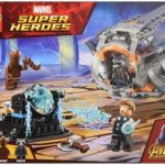 LEGO Marvel Avengers: Thor's Weapon Building Kit $13.99