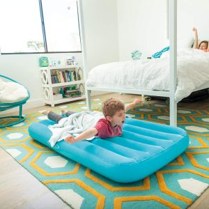 Intex Cozy Kidz Inflatable Airbed $8.63 (Regular $29.99)