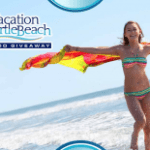 The Great Myrtle Beach Condo OR $50,000 Cash Giveaway – Go Enter!