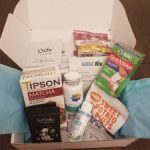 Daily Goodie Box – Sign Up Today for FREE Box!