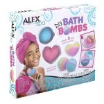 ALEX Spa DIY Bath Bombs Kit $5.00 (Regular $16.99)