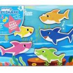 Baby Shark Chunky Wooden Puzzle $9.99 (Regular $24.99)