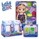 Baby Alive Sweet Spoonfuls Baby Doll $19.89 ($39.99)
