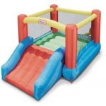 Little Tikes Jr. Jump 'n Slide Bouncer $129.99 (Regular $229.99)