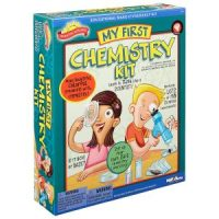 Scientific Explorer My First Chemistry Kit $8.61 (Regular $26.99)