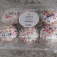 Baked Cravings Allergy Friendly Treats Review + Promo Code