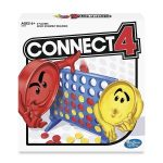 Hasbro Connect 4 Game $5.51 (Regular $12.99)