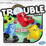 Trouble Game $4.99 (Regular $12.99)
