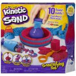 Kinetic Sand Sandisfying Set $11.25 (Regular $19.99)