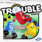 Hasbro Games $4.99 – Sorry, Trouble, Clue, Yahtzee