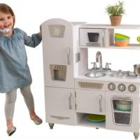 KidKraft Vintage Play Kitchen $63.59 - RUN!
