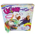 Amazon $10 off $50 Toy Purchase + $10 Frozen Monopoly & Unicorn Ring Toss