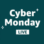 $5 off $20 Book Purchase Coupon – Cyber Monday Deal!
