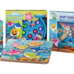 Pinkfong Baby Shark Mega Bundle $15.00 (Regular $50.00)