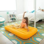 Kids Intex Cozy Kidz Inflatable Airbed $9.00 (Regular $20.99)
