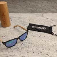 WUDN Wood Accessories - 20% Off Promo Code - Great Gift Idea!
