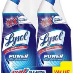 Lysol Toilet Bowl Cleaner as low as $1.53 each!