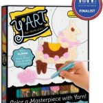 Y'Art Craft Kit – Llama $4.97 (Regular $14.99)