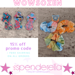 WowSoZen – Yoga Mats, Hair Scrunchies, Massage Rollers & More!