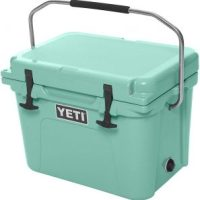 YETI Roadie 20 Cooler $159.99 (Regular $199.99) - Great Father's Day Gift Idea!