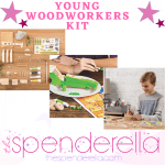 Annie's Young Woodworkers Kit Club $10.94 Shipped – 75% Off