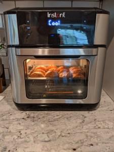 Air Fryer Instant Vortex