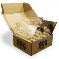 BBQ Box - First box $24.49 Shipped!