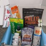 Daily Goodie Box – July Box Reveal!