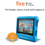 Fire 7 Kids Edition Tablet $59.99 (Regular $99.99)