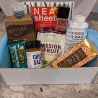 August Daily Goodie Box Delivery - Did You Sign Up?