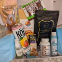September's FREE Daily Goodie Box - Are you signed up yet?