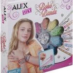 Alex DIY Boho Bands Kids Art and Craft Activity $7.99 (Regular $19.99)
