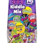 Brach's Kiddie Mix Variety Pack Halloween Candies $6.45 (Regular $10.99)