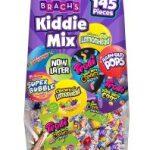 Brach's Kiddie Mix Variety Pack Halloween Candies $6.45 (Regular $10.99)
