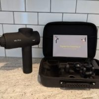 Opove M3 Pro Massage Gun + Exclusive Promo Code
