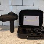 Opove M3 Pro Massage Gun + Exclusive Promo Code
