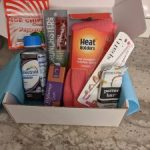 October's Daily Goodie Box – Box Loaded with Goodies for FREE!