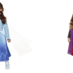 Frozen 2 Dresses $14.88 (Regular $29.97) – Great for Halloween Costumes!
