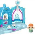 Fisher-Price Little People Disney Frozen Arendelle Winter Wonderland $15.99
