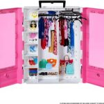 Barbie Fashionistas Ultimate Closet Accessory $10.00 – Black Friday Pricing!